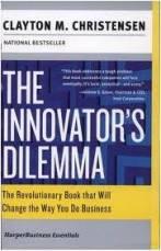Clayton Christensen and innovation