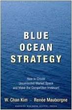 Blue Ocean Book review