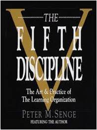 book review the fifth discipline the art and practice of the learning organization by peter m senge 2006