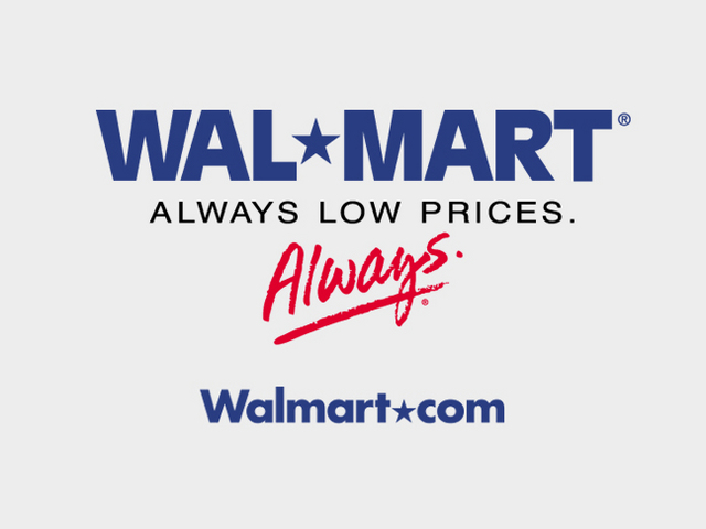 a look at the strategic audit of wal mart A look at walmart's hr strategy from the inside out: would it work for your company by dale buss - may 8, 2015 share on facebook tweet on twitter.