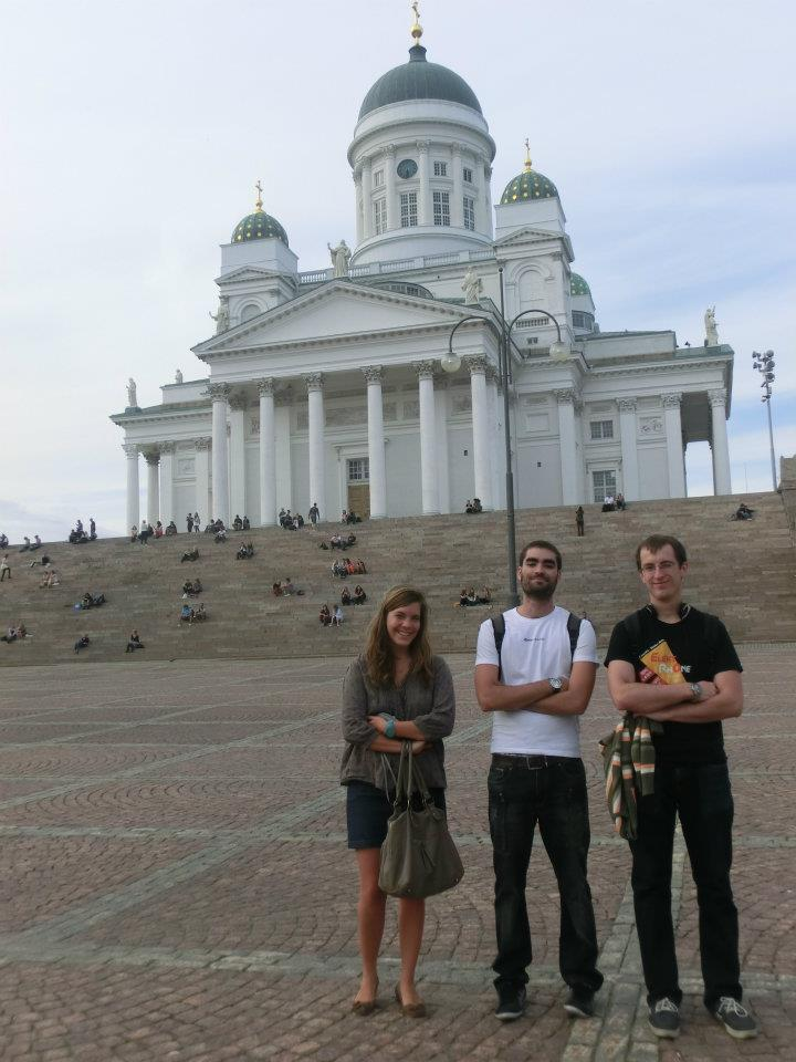 STUDY ABROAD / INTERNATIONAL EXPERIENCE : Finland | GlobalEd