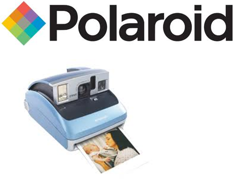 polaroid strategy Pierre darnton, head of global sales, polaroid originals, discusses how a  this  sort of strategy only works when you online activity works in.