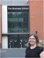 Studying at Birmingham University