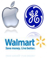 WalMart's strategy