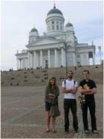 Study abroad in Finland