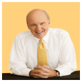 Jack Welch on leadership