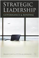 Strategic Leadership in the business world