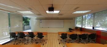 Tech de Monterrey study abroad