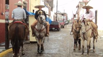 Culture in Mexico