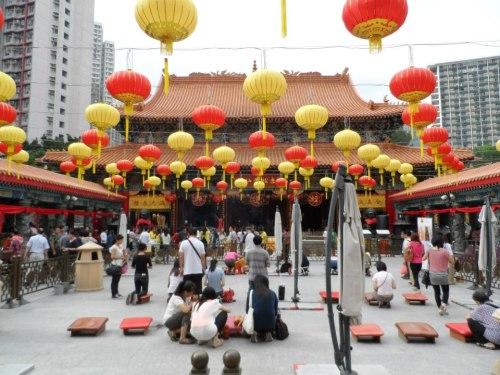 Diversity in Hong Kong