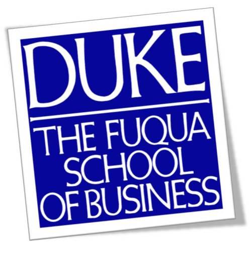Duke University MBA