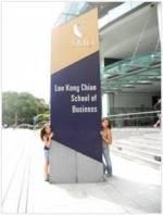 SMU Study Abroad