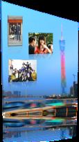 Sun Yat Sen exchange programmes