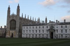 Cambridge Unviersity
