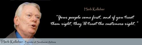 Herb Kelleher