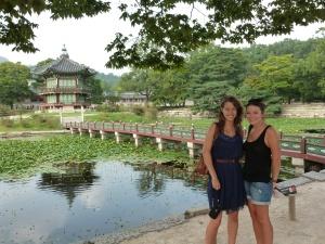 Palace Garden, Seoul