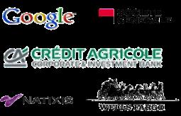 partner companies