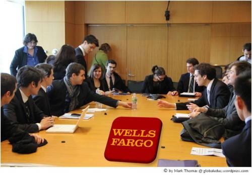 GEM´s on Wall Street: Wells Fargo article