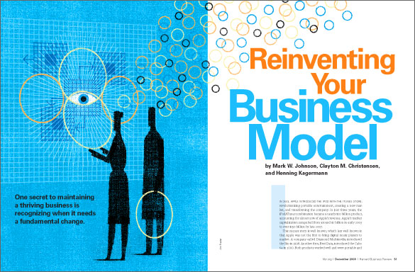 business review ways to reinvent service Leaders who are shaping the future of business in creative ways world changing ideas  such as bloomberg and harvard business review,  made in reference to mit's office of design services,.
