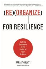 Reorganize for Resilience cover