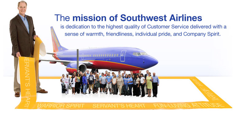business process southwest airlines Subscribe to portfolio magazinewhat's the airline-industry jargon for unconventional wisdom southwest airlines by some estimates, the country's major.