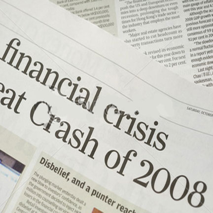 Four Myths About the US Financial Crisis Essay Sample