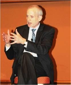 Edward A. Snyder