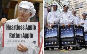 heartless apple
