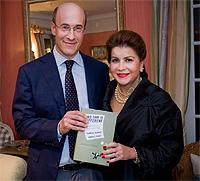 Professors Kenneth S. Rogoff & Carmen M. Reinhart