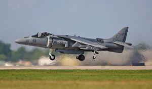 BAE jet