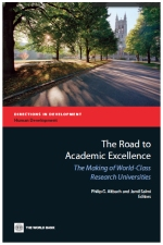 The Road to Academic Excellence
