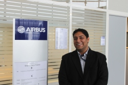 Airbus Navir Rustomfram-Shukla