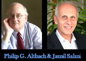 Philip G. Altbach & Jamil Salmi