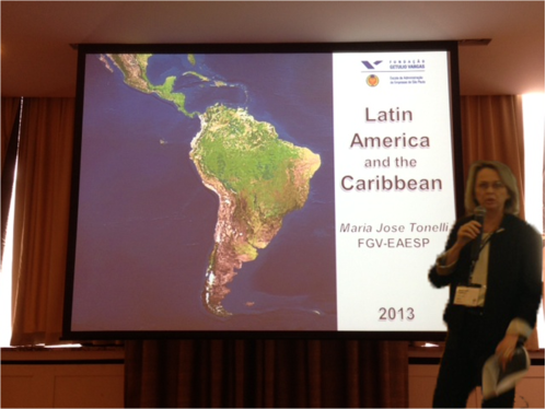 "EFMD Annual Conference 2013: ""Regions of the World: Latin America"""