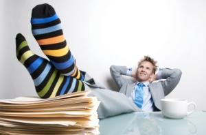 Mark Maddox on work ethic