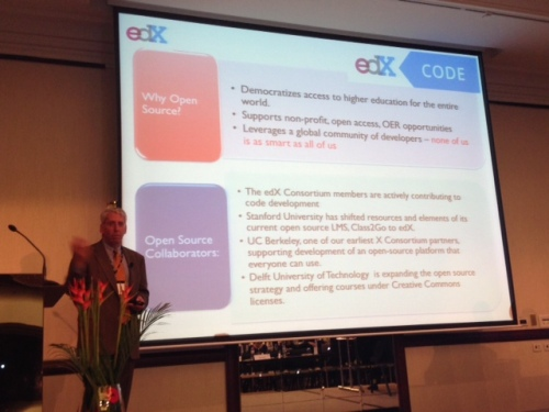 edX Code