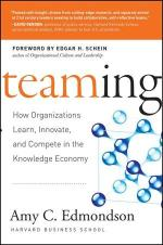Teaming cover