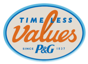 Timeless Values PG