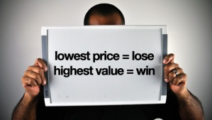 Customer Value Perceived