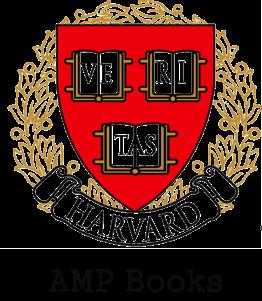 Harvard AMP Books