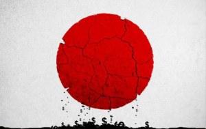 japanese economic crisis
