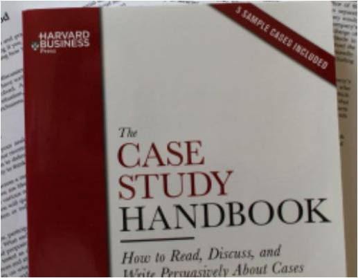 harvard business school case study samsung