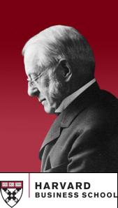 Charles W. Eilot Harvard