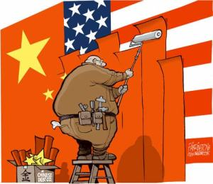 Chinese economic leverage
