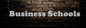 Business schools: the illegitimate child of prestigious universities?