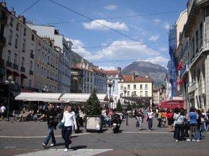 Grenoble hospitality