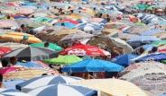 Didim beach, Turkey