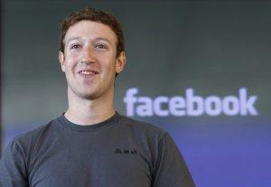 Mark Zuckerberg, Harvard