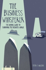 The Business Whisperer